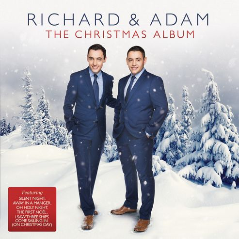 Richard & Adam - The Christmas Album