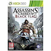 Assassins Creed 4 Black Flag Classics (Xbox 360)