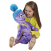 The Furchester Hotel Phoebe Jumbo Soft Toy.