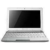 "Packard Bell Dot-S Netbook (Intel Atom N2600, 1GB, 320GB, 3Cell, 10.1"" Display) White"