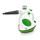 Polti PGGB0006 Vaporettino Lux Vacuum Cleaner - Green & White