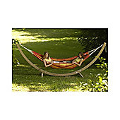 Amazonas Barbados XL Hammock in Papaya
