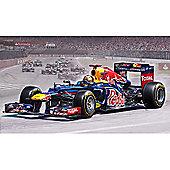 Revell Red Bull Racing Rb8 (Vettel) 1:24 Model Car Kit - 07074