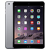 Apple iPad mini 3, 64GB, WiFi - Space Grey