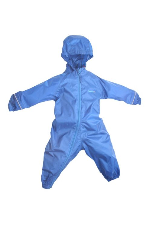 Kids / Childrens Puddle Waterproof Rainproof Rain Suit