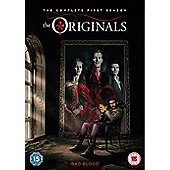 The Originals: The Complete First Season (DVD)