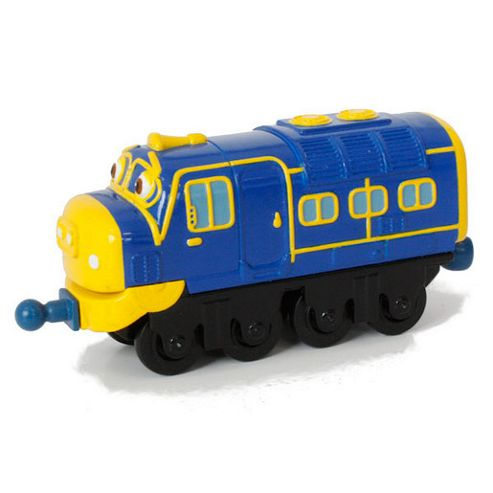 Chuggington - Brewster