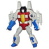 Transformers Hero Mashers Figure Starscream