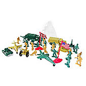 Toy Soldiers Figurines