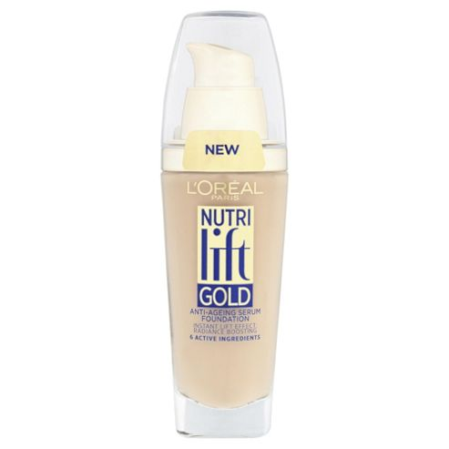 L'Oréal Nutri Lift Foundation 160 Rose Beige 25ml