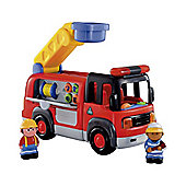 ELC Lights and Sounds Fire Engine