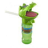 Foameez Green Hippo