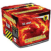 Chimera 55 Shot Firework