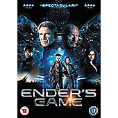 Enders Game - DVD