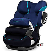 Cybex Pallas 2-Fix Car Seat (Ocean)