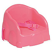 Safety 1st Basic Booster Seat (Pink)