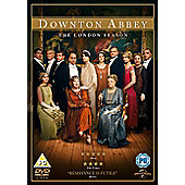 Downton Abbey Christmas Special: The London Season 2013 (DVD)