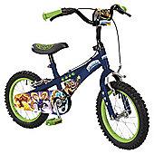 """Skylanders 16""""  Bike"""