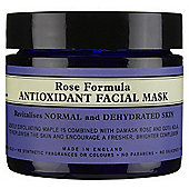 Neals Yard Remedies Rose Formula Anti-Oxidant Facial Mask Saorg 50g Cream