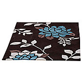 Ultimate Rug Co Aspire Danube Modern Rug - 120 cm x 170 cm (3 ft 11 in x 5 ft 7 in)