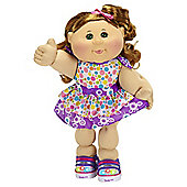 Cabbage Patch Kids Twinkle Toes - Red Hair