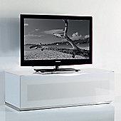 Triskom TV Cabinet - White