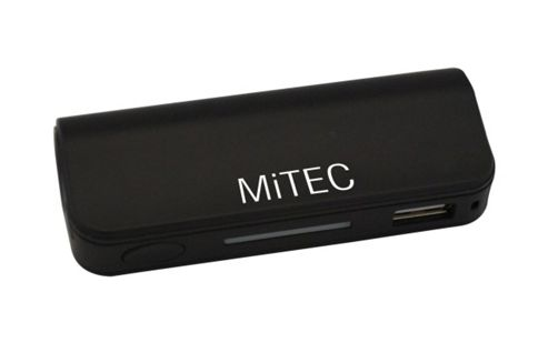 MiTEC Emergency Power Bank Charger