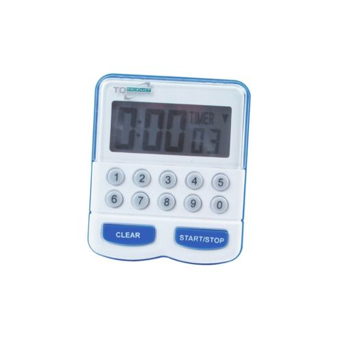 Digital Count Up / Down Timer
