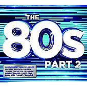 The 80'S Vol.2 (4Cd)