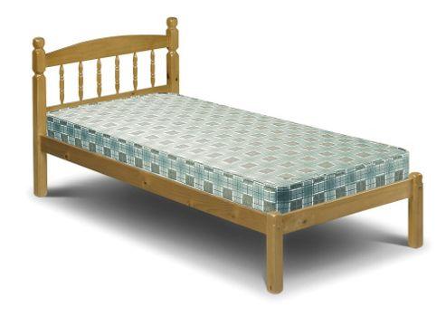 Julian Bowen Pickwick Bed Frame - Small Double (4')