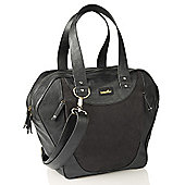 Babymoov City Changing Bag (Black)