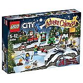 LEGO CITY Advent Calen dar 60099