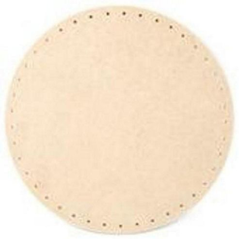 Wooden Base 10R 250 mm diameter
