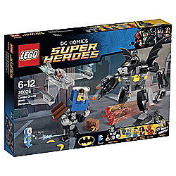 LEGO DC Super Heroes Batman: Gorilla Grodd Goes Bananas 76026