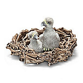 Schleich Baby Eagles in Nest