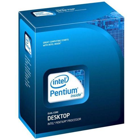 Intel Pentium Dual Core (G870) 3.1GHz Processor