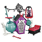 Monster High Creatures Crypt Playset