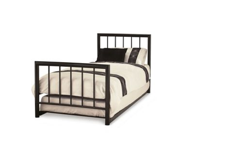 Serene Furnishings Modena Guest Bed Frame