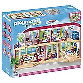 Playmobil Summer Fun Large Furnished Hotel 5265