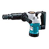 Makita HM0810T 17mm A/F Hex Demolition Hammer 900 Watt 240 Volt