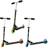 Toyrific Folding Street Scooter