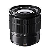 Fuji XC-16-50mm f/3.5-5.6 OIS Lens