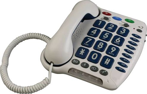 ClearSound 100 Telephone