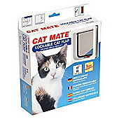 Cat Mate Lockable Cat Flap 234w