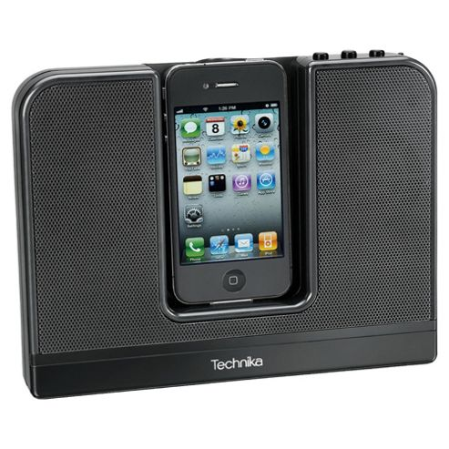 Technika SP113IPHR Speaker dock