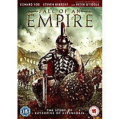 Fall of an Empire DVD
