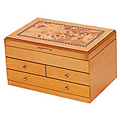 Mele&Co Keira Jewellery Box