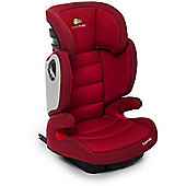 KinderKraft Expander Isofix Group 2,3 Car Seat (Red)