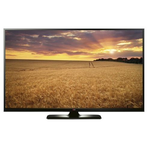 LG 50PB560B 50 Inch HD Ready 720p Plasma TV with Freeview