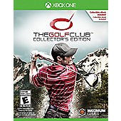 The Golf Club Collectors Edition - Xbox-One